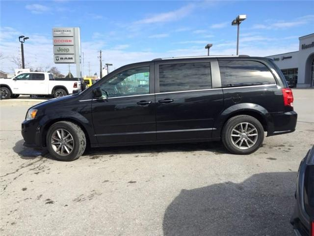 2015 Dodge Grand Caravan SE/SXT (Stk: 23885T) in Newmarket - Image 2 of 16
