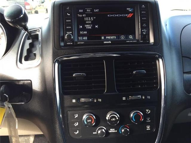 2015 Dodge Grand Caravan SE/SXT (Stk: 23885T) in Newmarket - Image 13 of 16