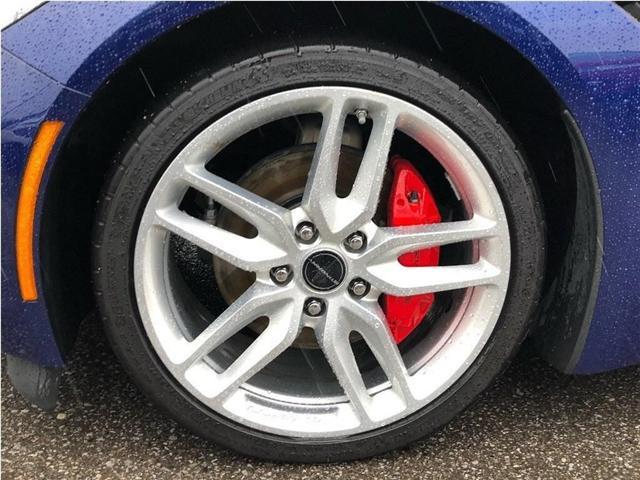 2019 Chevrolet Corvette Stingray (Stk: U106825) in Mississauga - Image 10 of 19