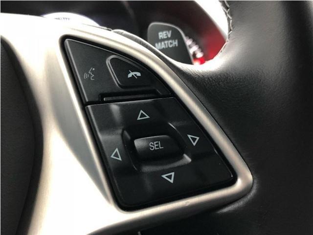 2019 Chevrolet Corvette Stingray (Stk: U106825) in Mississauga - Image 12 of 19