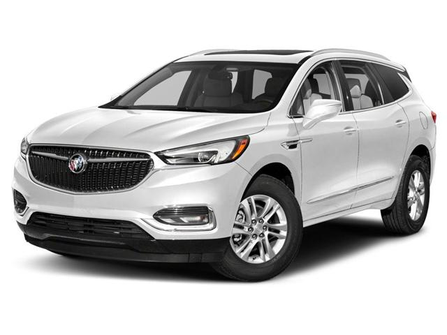2019 Buick Enclave Essence (Stk: 173792) in Medicine Hat - Image 1 of 9