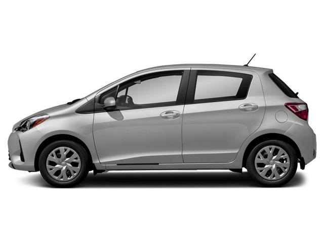 2019 Toyota Yaris LE (Stk: D191174) in Mississauga - Image 2 of 9