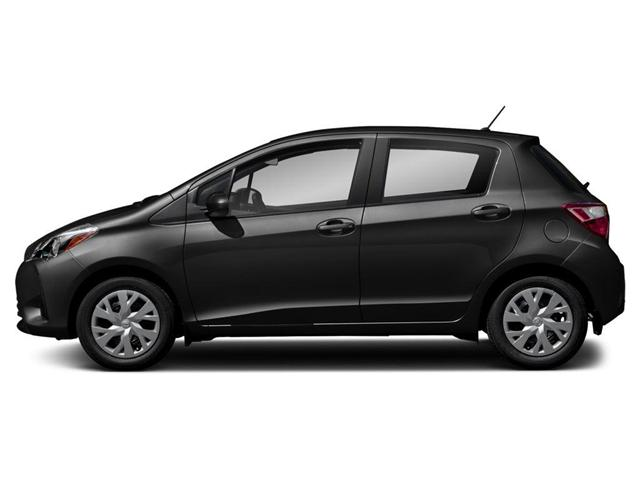 2019 Toyota Yaris LE (Stk: D191175) in Mississauga - Image 2 of 9