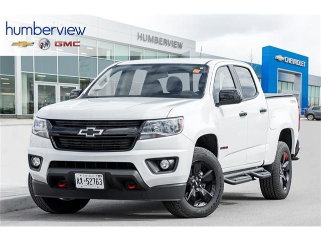 2019 Chevrolet Colorado LT (Stk: 19CL019) in Toronto - Image 1 of 19