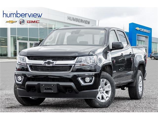 2019 Chevrolet Colorado LT (Stk: 19CL035) in Toronto - Image 1 of 19
