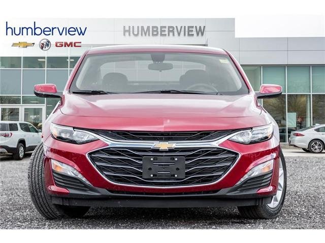 2019 Chevrolet Malibu LT (Stk: 19MB096) in Toronto - Image 2 of 20