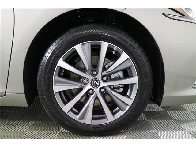 2019 Lexus ES 350 Premium (Stk: 296615) in Markham - Image 8 of 23