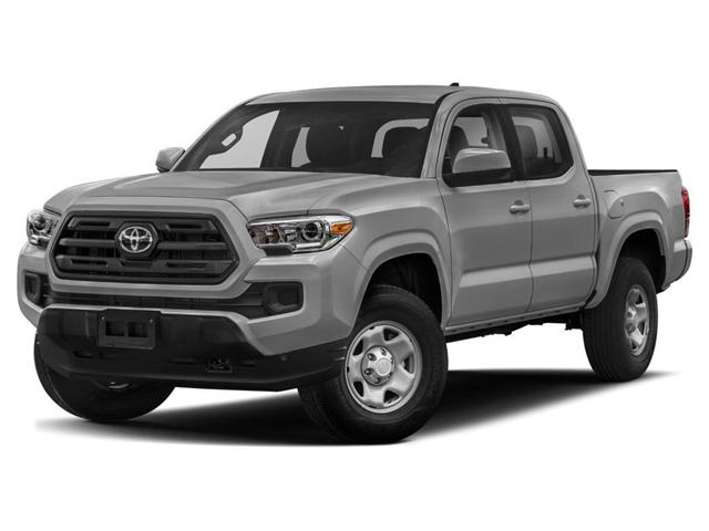2019 Toyota Tacoma SR5 V6 (Stk: 9TA507) in Georgetown - Image 1 of 9