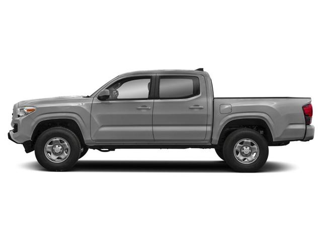 2019 Toyota Tacoma SR5 V6 (Stk: 9TA507) in Georgetown - Image 2 of 9