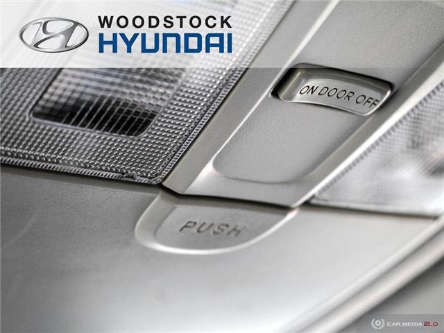 2014 Hyundai Elantra GL (Stk: HD18045A) in Woodstock - Image 15 of 27