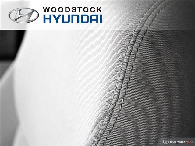 2014 Hyundai Elantra GL (Stk: HD18045A) in Woodstock - Image 16 of 27