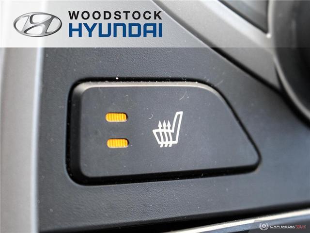 2014 Hyundai Elantra GL (Stk: HD18045A) in Woodstock - Image 19 of 27