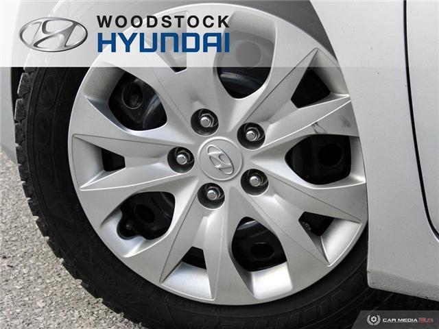 2014 Hyundai Elantra GL (Stk: HD18045A) in Woodstock - Image 21 of 27