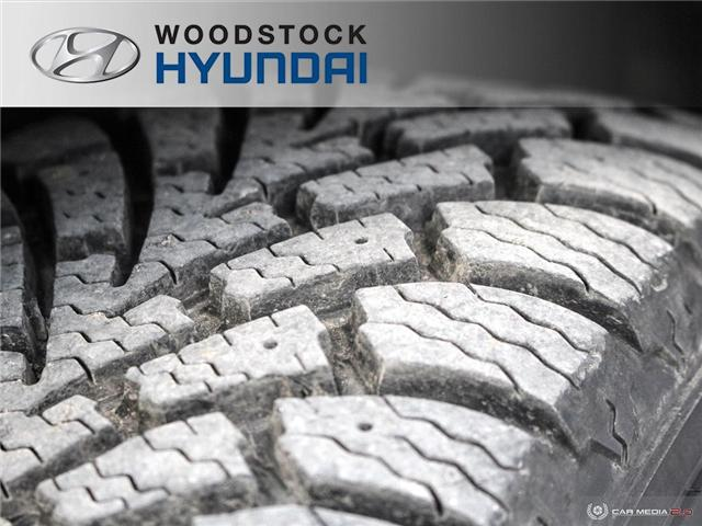 2014 Hyundai Elantra GL (Stk: HD18045A) in Woodstock - Image 22 of 27
