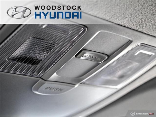 2016 Hyundai Elantra L+ (Stk: P1372) in Woodstock - Image 15 of 27