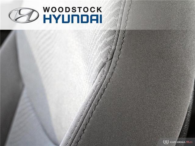 2016 Hyundai Elantra L+ (Stk: P1372) in Woodstock - Image 16 of 27