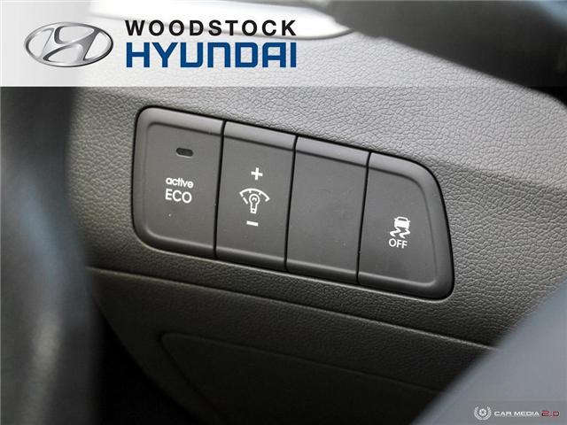 2016 Hyundai Elantra L+ (Stk: P1372) in Woodstock - Image 19 of 27