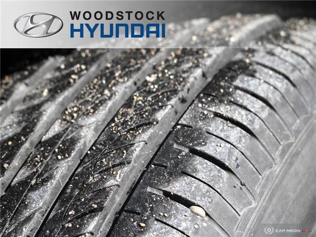 2016 Hyundai Elantra L+ (Stk: P1372) in Woodstock - Image 22 of 27