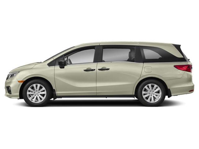 2019 Honda Odyssey LX (Stk: Y19663) in Toronto - Image 2 of 9