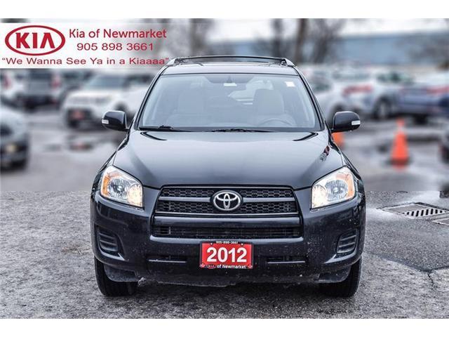 2012 Toyota RAV4 Base (Stk: 190344A) in Newmarket - Image 2 of 17