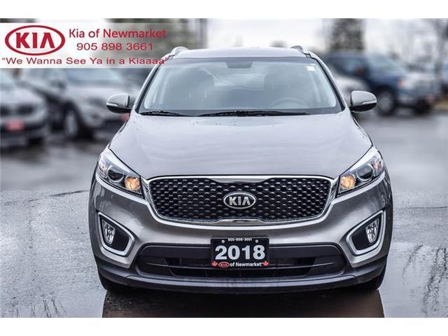 2018 Kia Sorento 2.4L LX (Stk: P0805) in Newmarket - Image 2 of 20