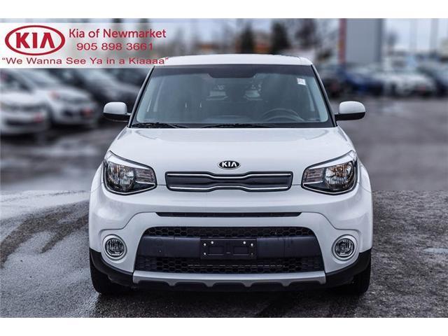 2019 Kia Soul EX (Stk: P0809) in Newmarket - Image 2 of 20