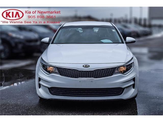 2018 Kia Optima LX (Stk: P0812) in Newmarket - Image 2 of 18