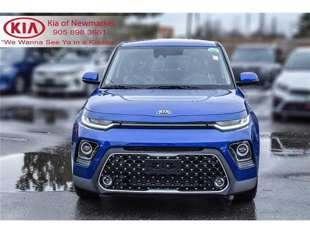 2020 Kia Soul EX Ivt (Stk: 200002) in Newmarket - Image 2 of 20