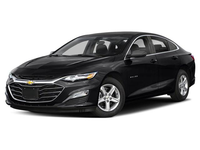 2019 Chevrolet Malibu LT (Stk: 9184620) in Scarborough - Image 1 of 9
