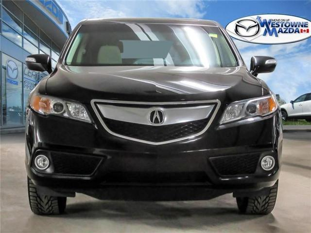 2015 Acura RDX Base (Stk: P3915) in Etobicoke - Image 2 of 28