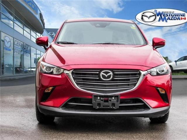 2019 Mazda CX-3 GS (Stk: P3920) in Etobicoke - Image 2 of 22