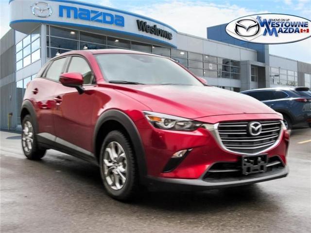 2019 Mazda CX-3 GS (Stk: P3920) in Etobicoke - Image 3 of 22