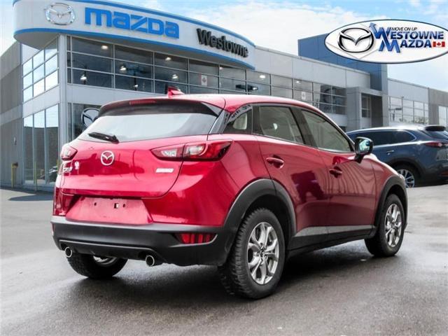 2019 Mazda CX-3 GS (Stk: P3920) in Etobicoke - Image 5 of 22