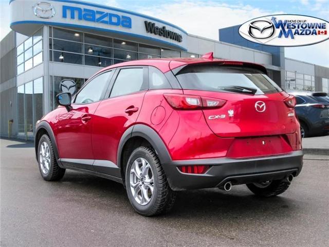 2019 Mazda CX-3 GS (Stk: P3920) in Etobicoke - Image 7 of 22
