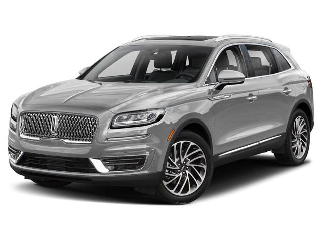2019 Lincoln Nautilus Reserve (Stk: 9X025) in Oakville - Image 1 of 9