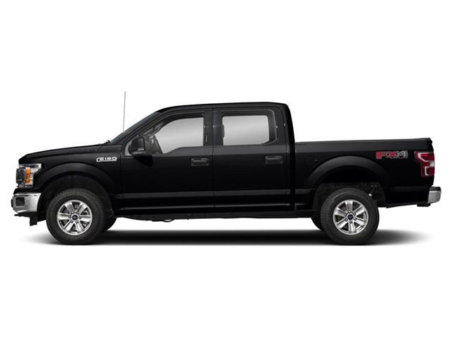 2019 Ford F-150 Limited (Stk: K-911) in Calgary - Image 2 of 9