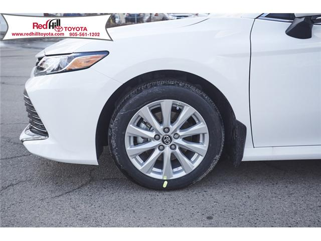 2019 Toyota Camry LE (Stk: 19507) in Hamilton - Image 3 of 12