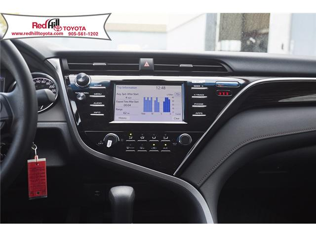 2019 Toyota Camry LE (Stk: 19507) in Hamilton - Image 11 of 12