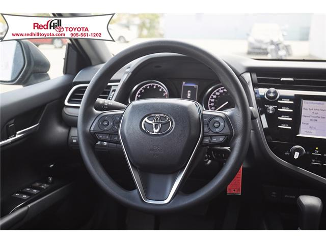2019 Toyota Camry LE (Stk: 19507) in Hamilton - Image 12 of 12