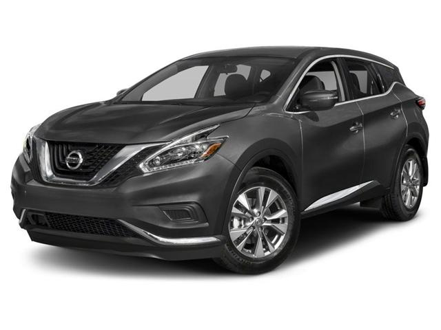 2018 Nissan Murano  (Stk: L18055) in Scarborough - Image 1 of 9