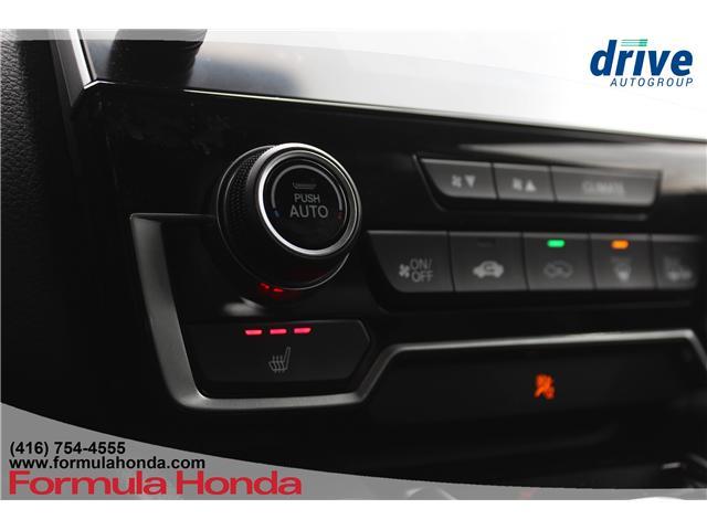 2018 Honda CR-V Touring (Stk: B11025) in Scarborough - Image 17 of 35