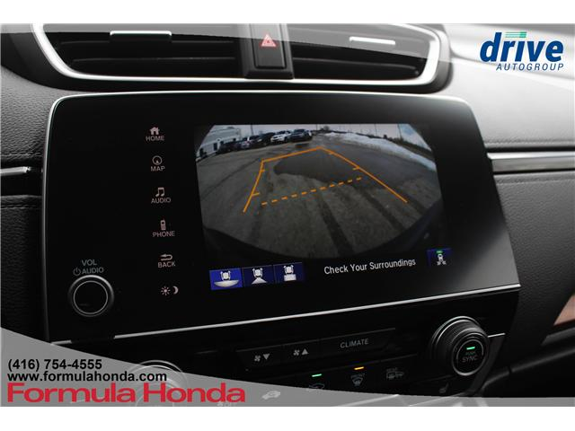 2018 Honda CR-V Touring (Stk: B11025) in Scarborough - Image 15 of 35