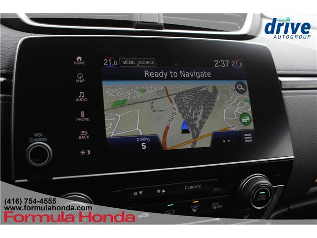 2018 Honda CR-V Touring (Stk: B11025) in Scarborough - Image 14 of 35