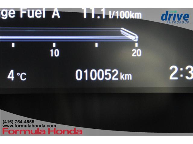 2018 Honda CR-V Touring (Stk: B11025) in Scarborough - Image 13 of 35