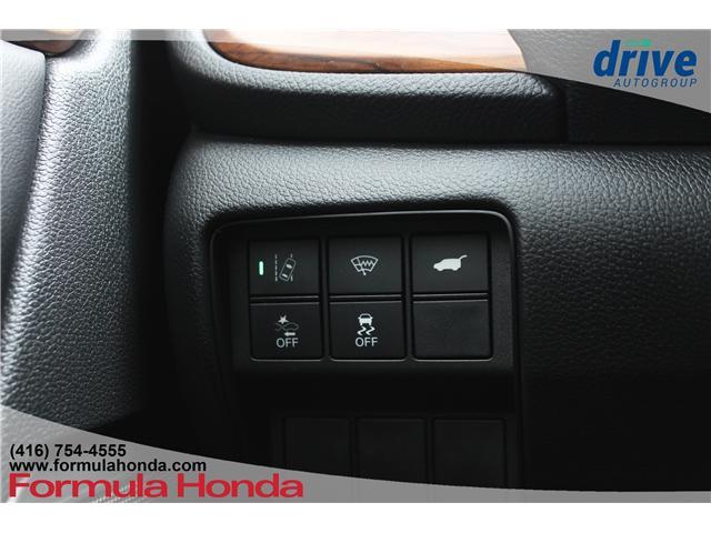 2018 Honda CR-V Touring (Stk: B11025) in Scarborough - Image 22 of 35