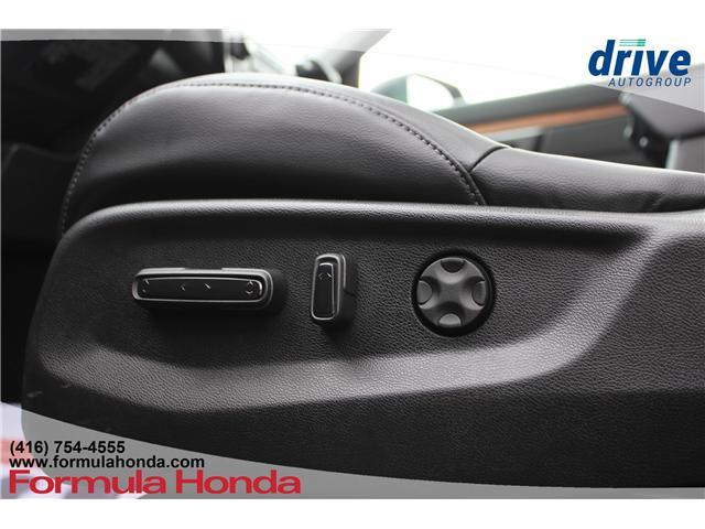 2018 Honda CR-V Touring (Stk: B11025) in Scarborough - Image 25 of 35