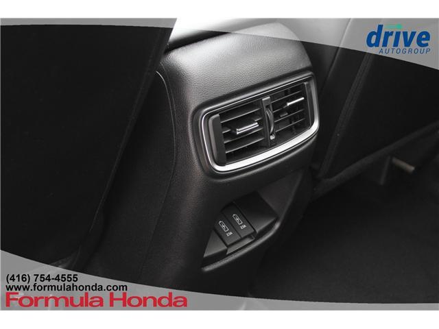 2018 Honda CR-V Touring (Stk: B11025) in Scarborough - Image 27 of 35