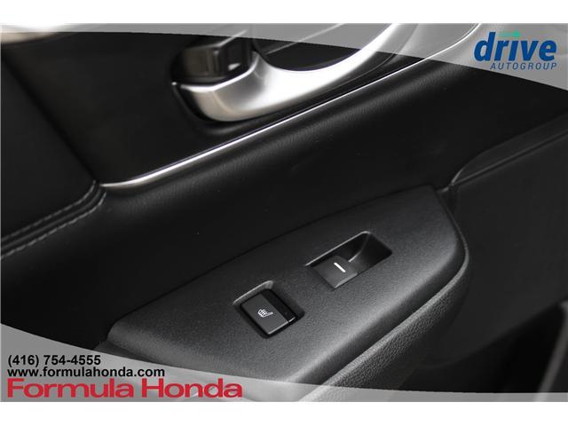 2018 Honda CR-V Touring (Stk: B11025) in Scarborough - Image 28 of 35