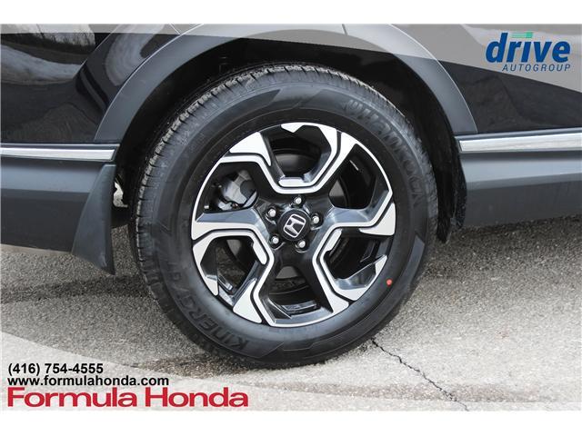 2018 Honda CR-V Touring (Stk: B11025) in Scarborough - Image 32 of 35