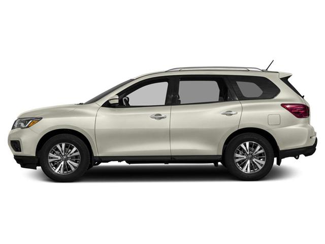 2019 Nissan Pathfinder  (Stk: 519021) in Scarborough - Image 2 of 9